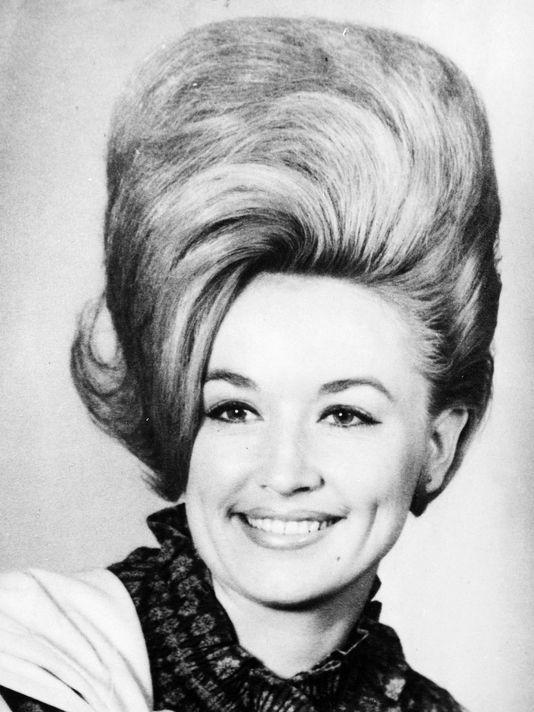 Dolly circa 1966